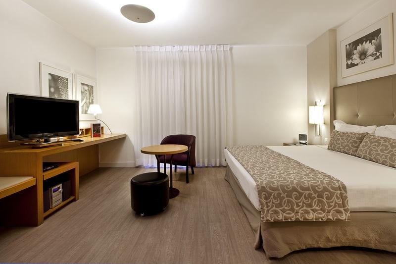 Room Promenade Bh Platinum