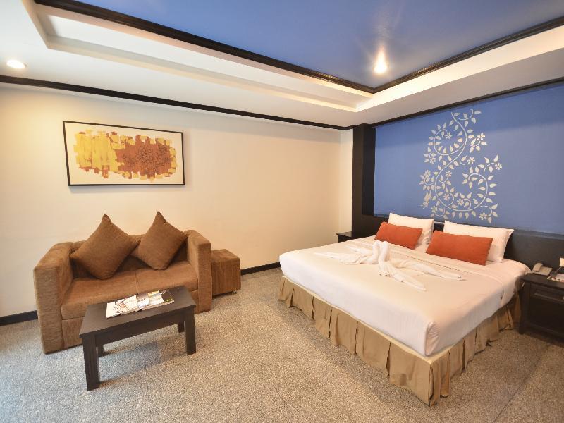 Room Heritage Hotels Sathorn