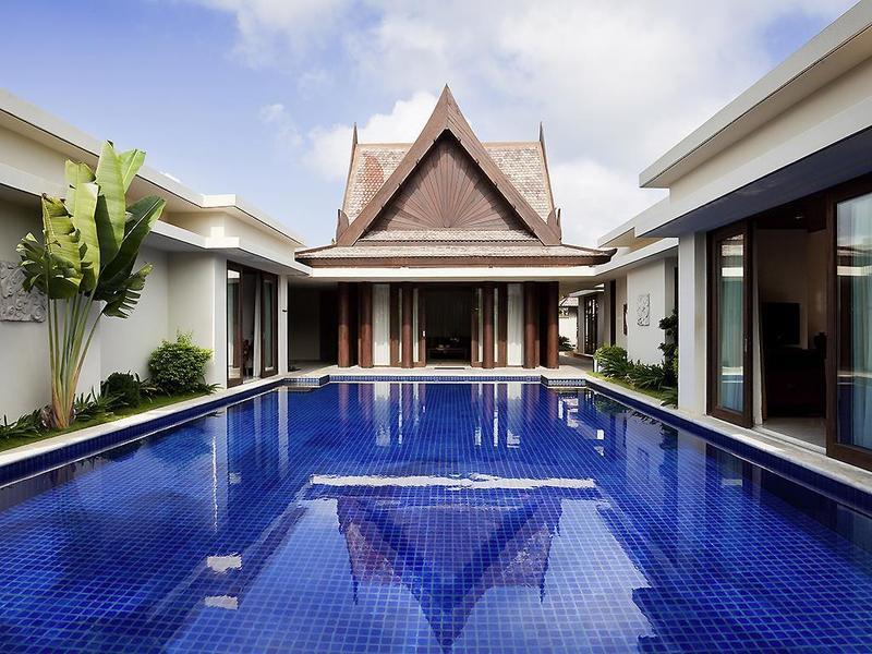 Room Pullman Sanya Yalong Bay