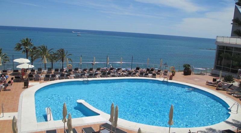 Fotos Hotel Riviera
