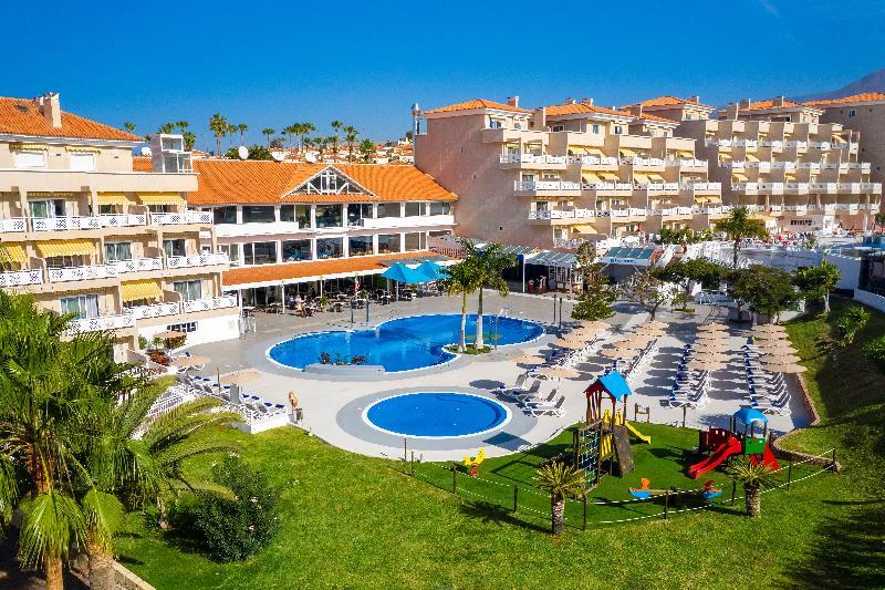 Hotel Tropical Park Callao Salvaje