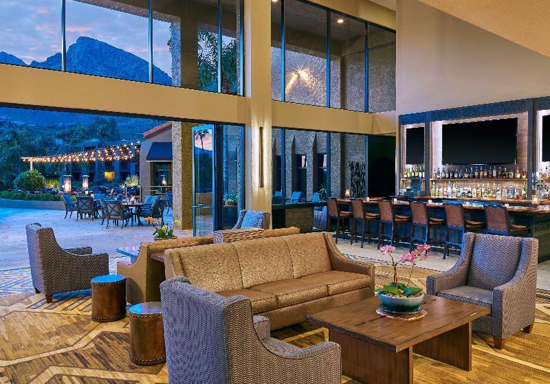 Bar Hilton Tucson El Conquistador Golf & Tennis Resort
