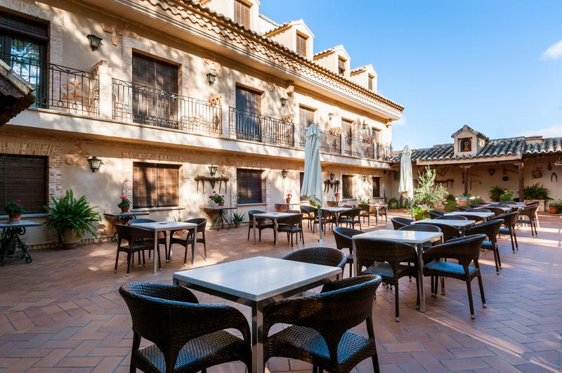 Fotos de Hotel Doña Manuela