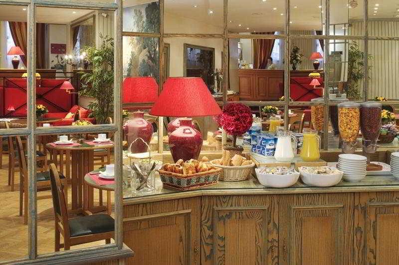 Restaurant Beaugency