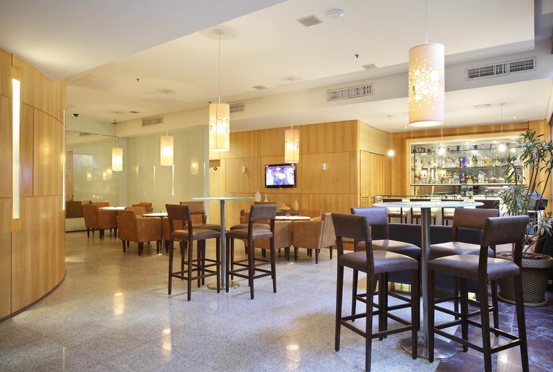 Bar Royal Rio Palace Hotel