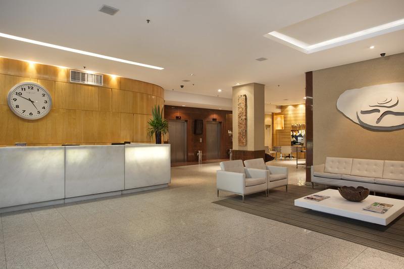 Lobby Royal Rio Palace Hotel