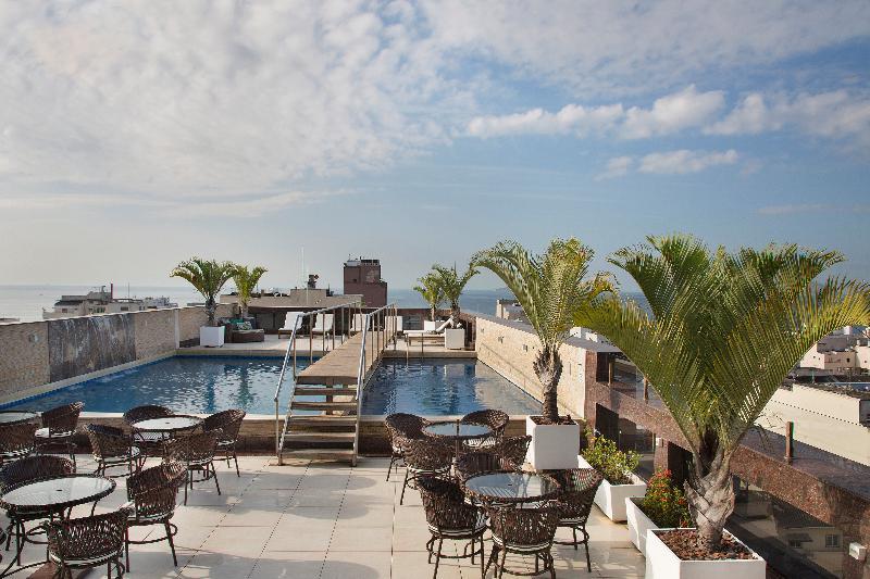 Pool Royal Rio Palace Hotel