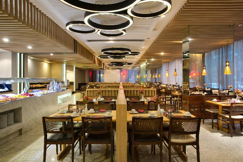 Restaurant Royal Rio Palace Hotel