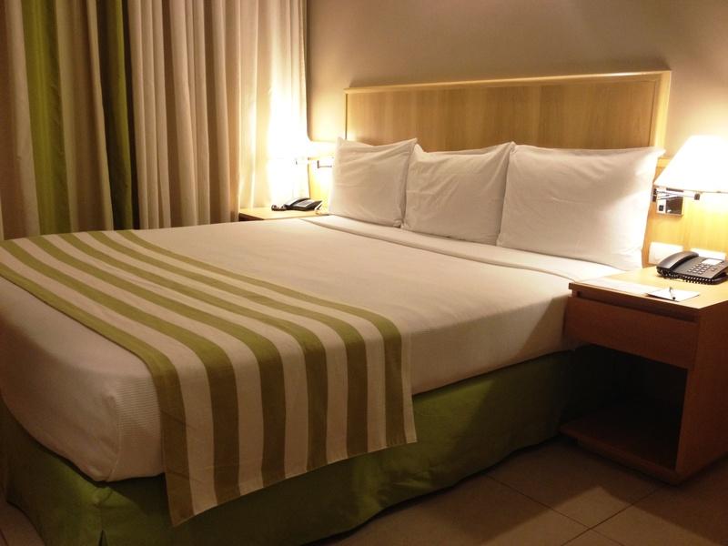 Room Royal Rio Palace Hotel