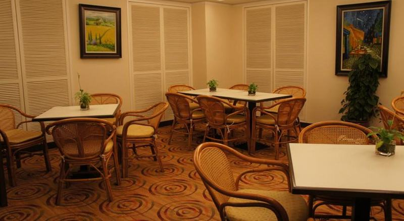 Restaurant West Hotel