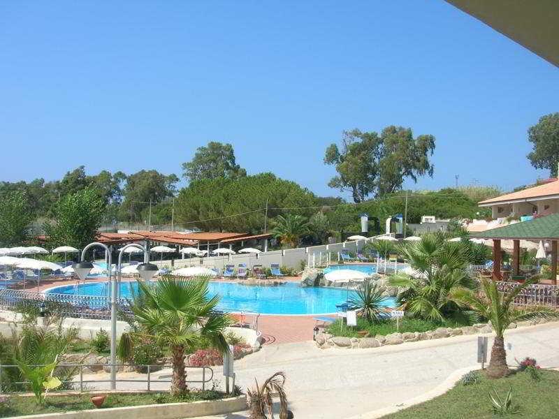 Atalaya - Pool - 2