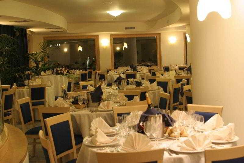 Atalaya - Restaurant - 4