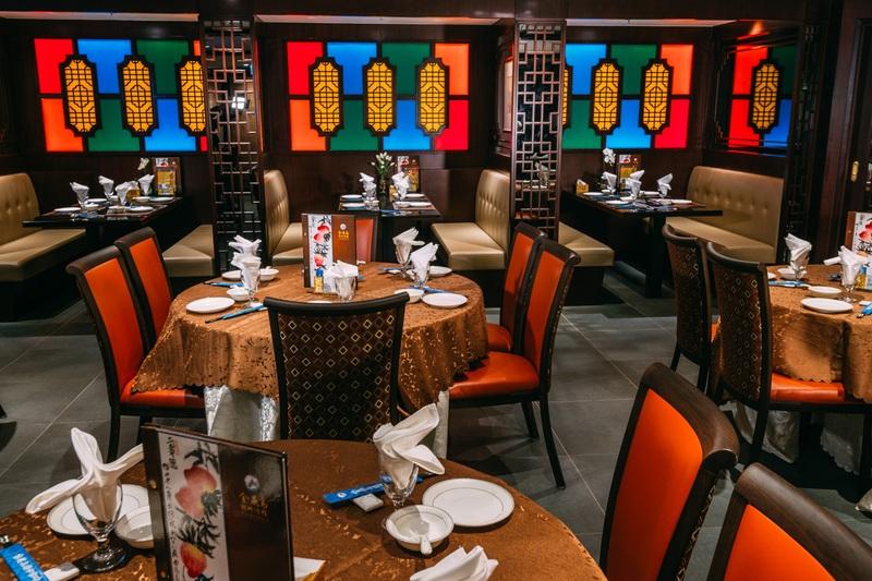 Restaurant Gdh Hotel