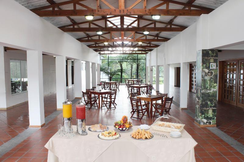 Restaurant Estelar Recinto Del Pensamiento