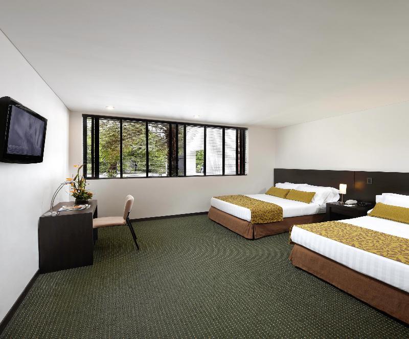 Room Estelar Recinto Del Pensamiento
