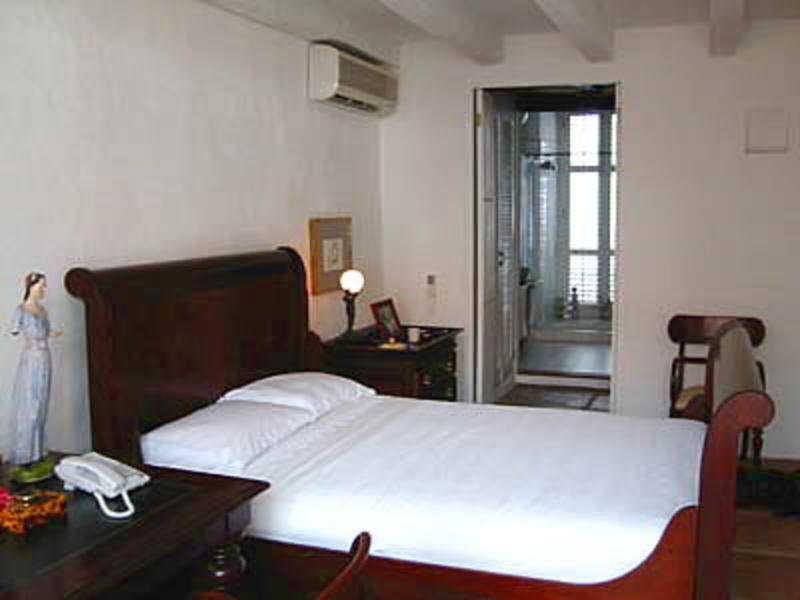 Room Agua