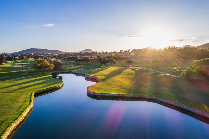 Sports and Entertainment Pula Golf Resort
