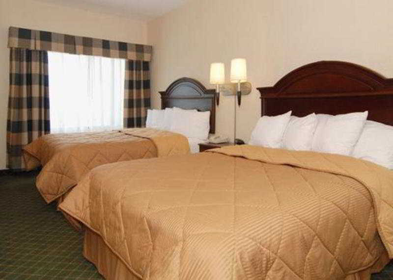 Room Comfort Inn