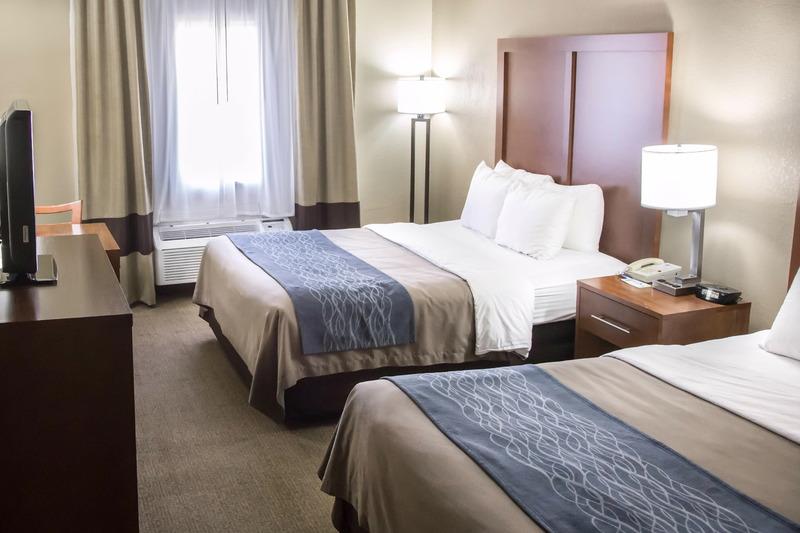 Comfort Inn, Gurnee - Room - 1