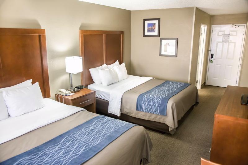 Comfort Inn, Gurnee - Room - 10