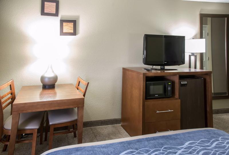 Comfort Inn, Gurnee - Room - 9