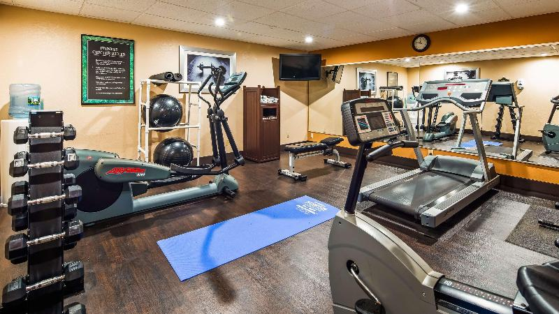 Sports and Entertainment Best Western Cape Cod Hotel