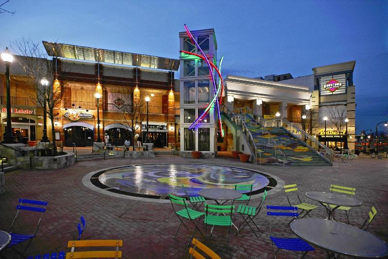 Holiday Inn Express Washington Dc N-Silver Spring - Hotel - 1