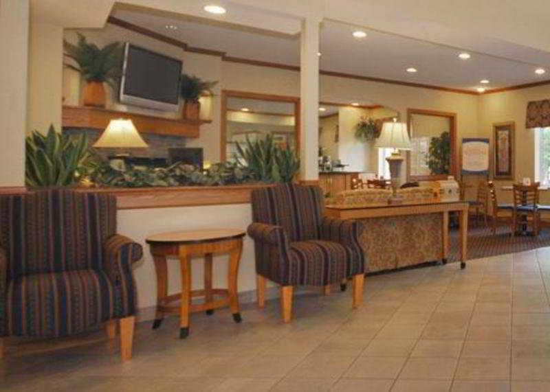 General view Comfort Inn North/polaris