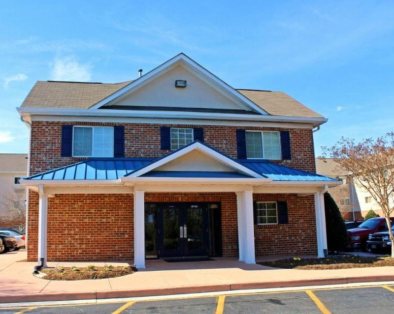 Suburban Extended Stay Hotel North West - Hotel - 2