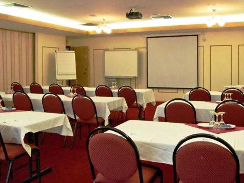 Conferences Quality Inn Centre Point
