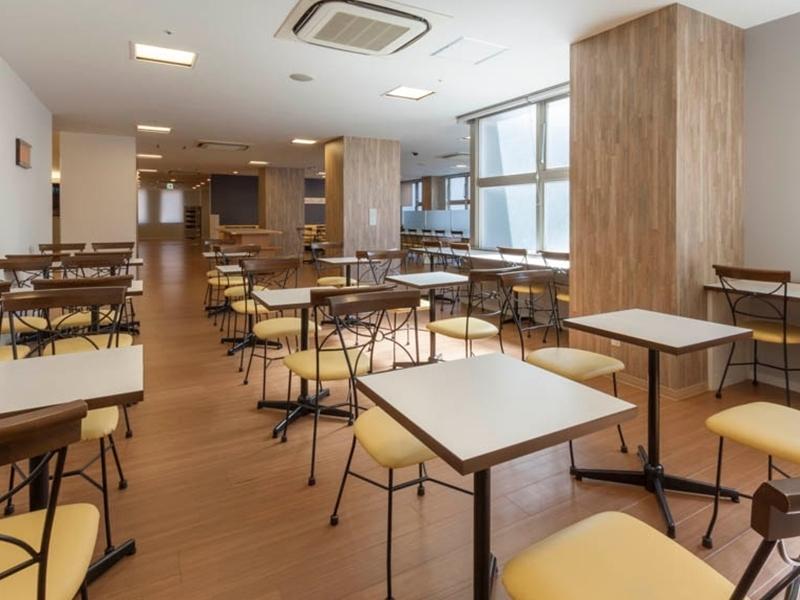 Bar Comfort Hotel Hiroshima Otemachi
