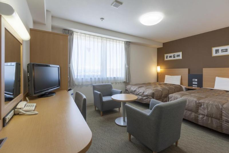 Room Comfort Hotel Niigata