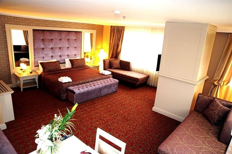 Dream Hill Business Deluxe - Room - 1