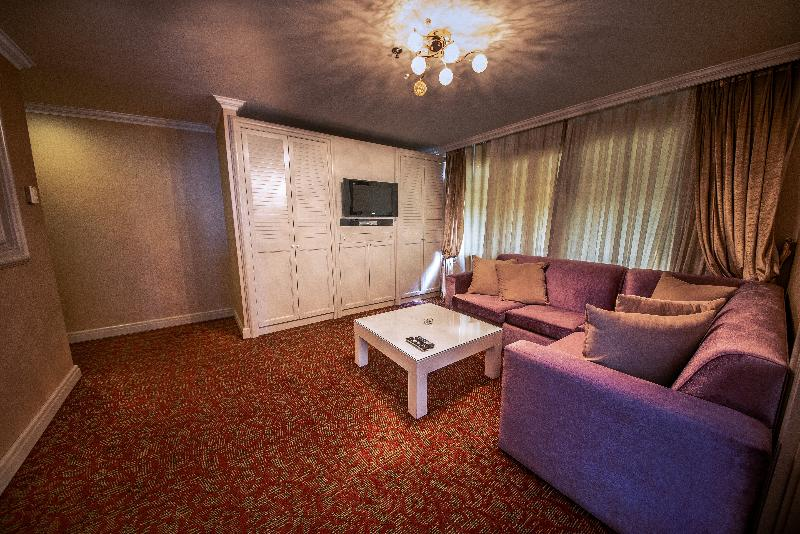 Dream Hill Business Deluxe - Room - 7