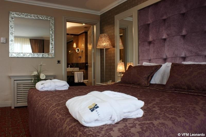 Dream Hill Business Deluxe - Room - 9