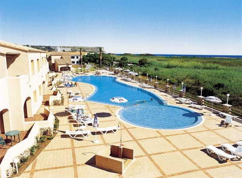 Pool La Noria De Son Bou
