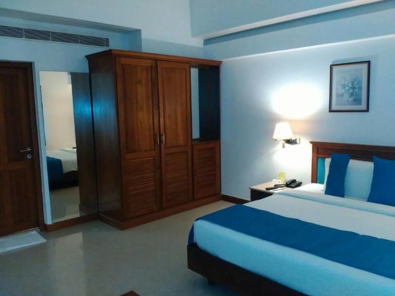 Avenue Center - Hotel - 0