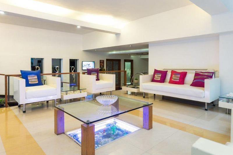 Avenue Center - Hotel - 2