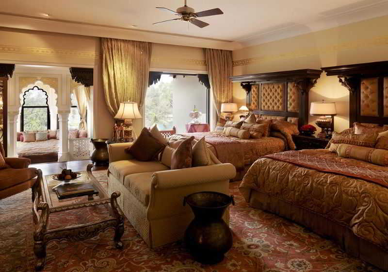 Room Rambagh Palace