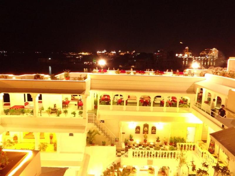 Jagat Niwas Palace - Hotel - 2