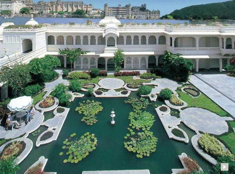 Taj Lake Palace - Hotel - 2