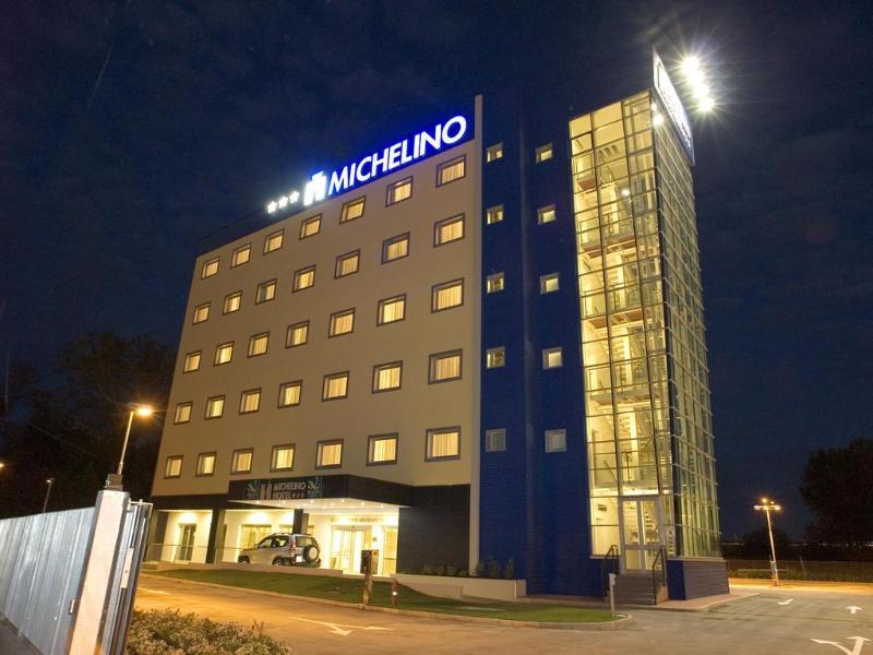 General view Michelino Bologna Fiera