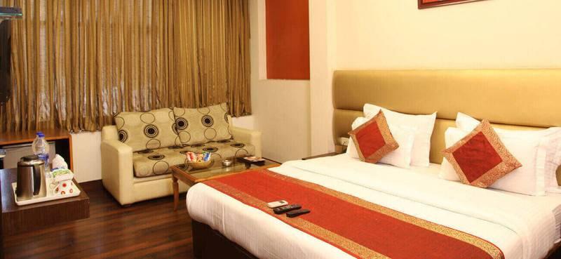 Room Rupam Hotel