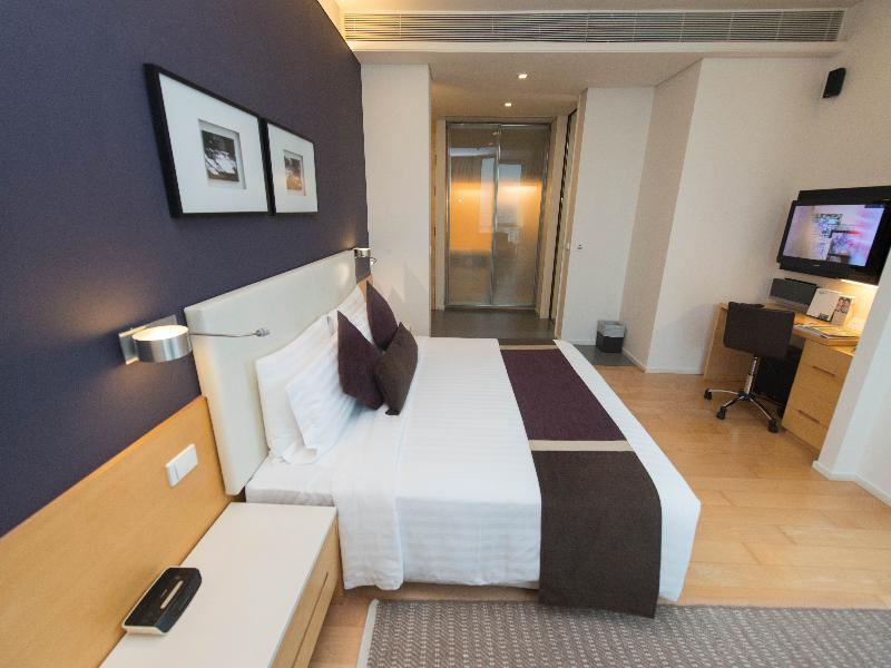 Suite Executive-zimmer Mit Zwei Schlafzimmern (Suite Executive Two Bedrooms)