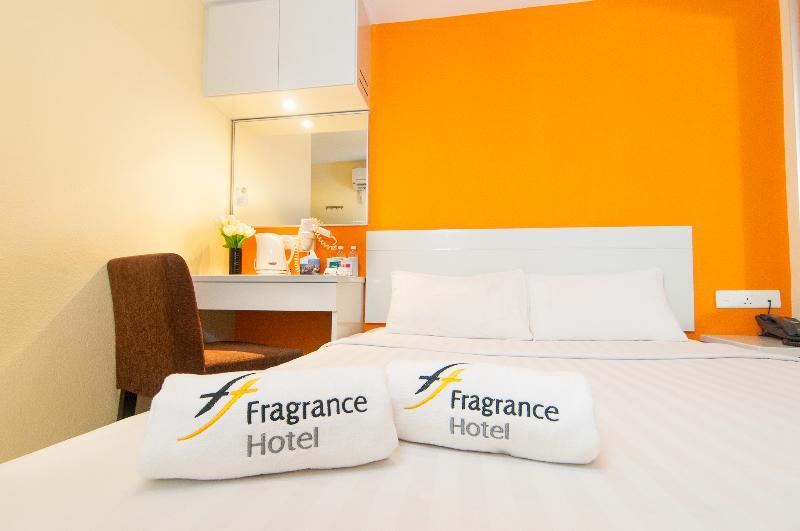 Room Fragrance Hotel - Sunflower