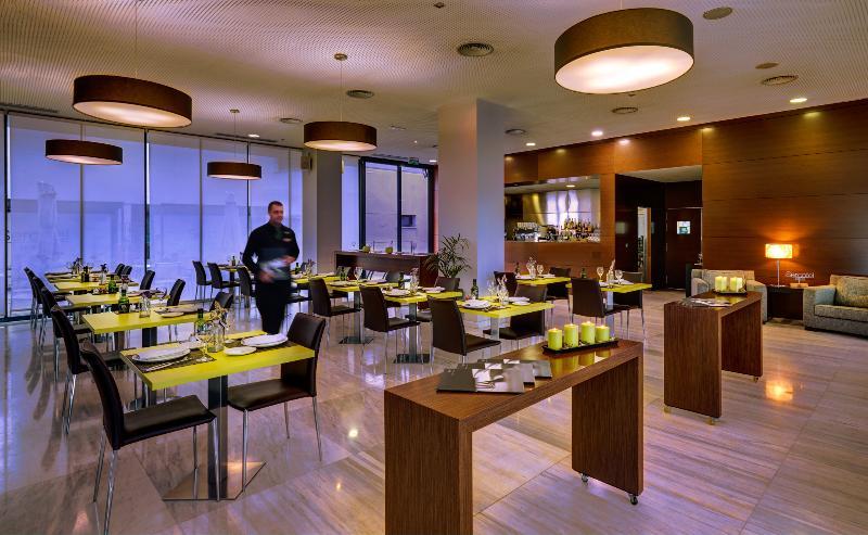 Fotos de Hotel Sercotel Jc1 Murcia