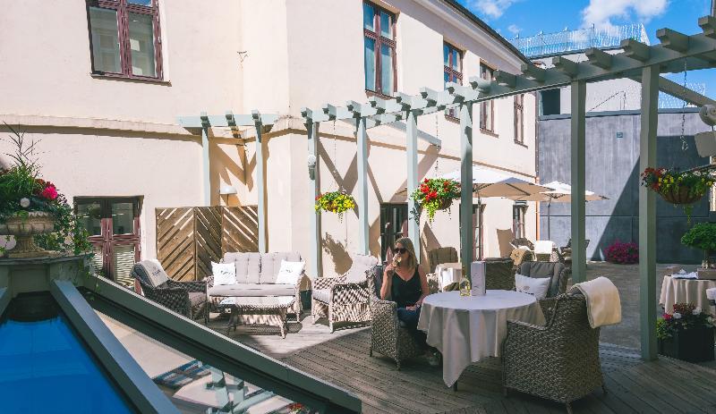 Terrace Antonius