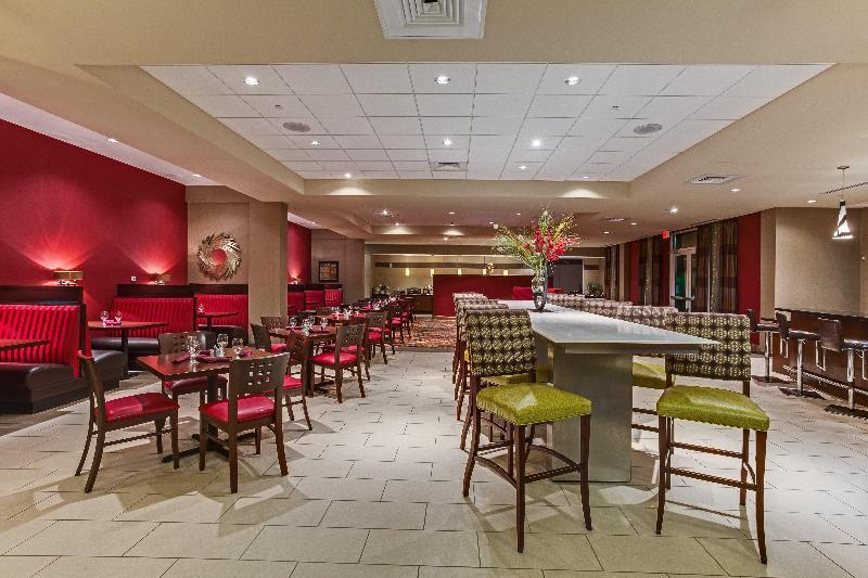 Restaurant Holiday Inn Fort Myers Airport @ Town Center