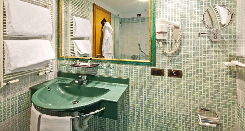Room Best Western Hotel Mirage