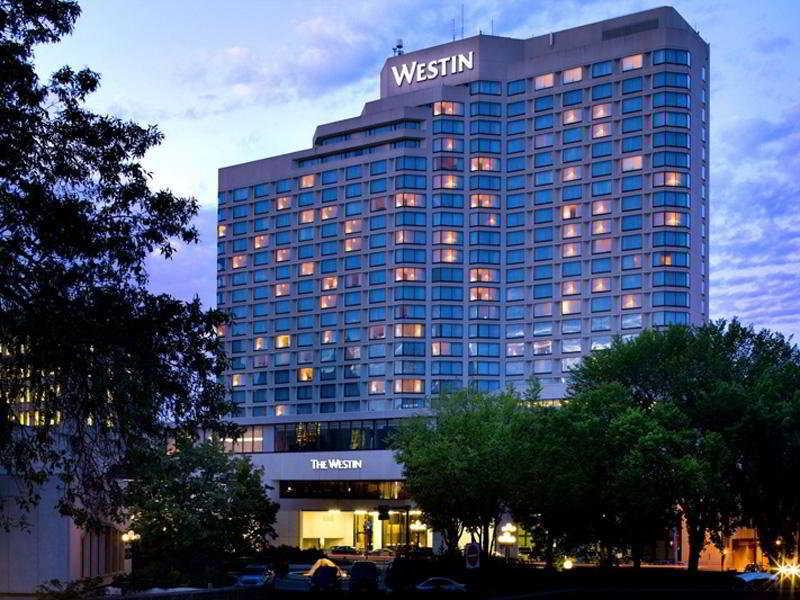 Foto del Hotel Westin Ottawa del viaje canada clasico niagara